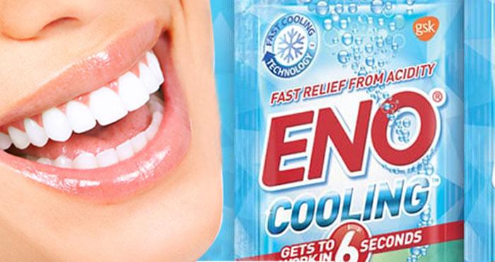 केवल 1 मिनट में इनो की सहायता से अपने पीले दाँतों को चमकाएं मोती की तरह, जानें प्रक्रिया