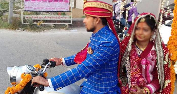 एक देश ऐसा भी : जहाँ करते है लोग एक दूसरे की बीवियों को चुरा के शादी !