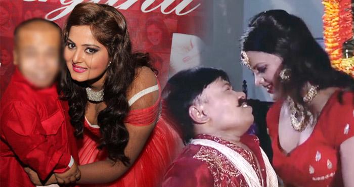 ये भोजपुरी अभिनेता हे अपने बेटे से भी छोटा, सच्चाई जानकर हो जायेंगे दंग
