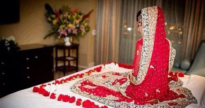 इस देश में केवल एक रात के लिए होती है शादी, अपनी मर्जी से दुल्हन चुनती है दूल्हा