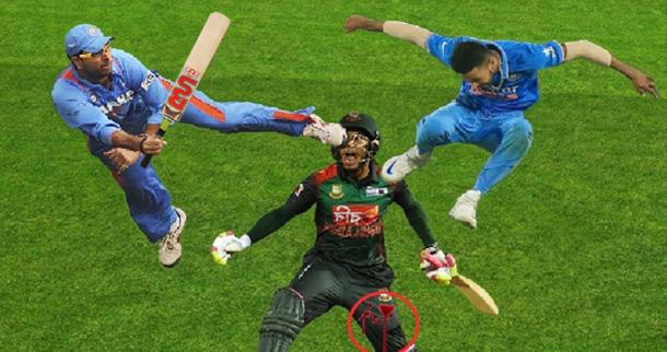 ये हैं क्रिकेट की 5 सबसे बड़ी लड़ाईयां, देखकर आपकी भी आँखे फटी की फटी रह जाएंगी