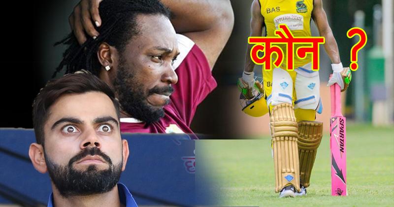ना गेल, ना रोहित, ना विराट IPL का सबसे घातक खिलाड़ी है यह बल्लेबाज