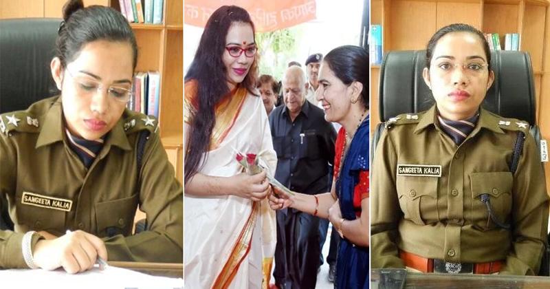 मंत्री से दुश्मनी मोल लेकर पहले काटी सज़ा, अब गरीब बाप की यह बेटी बनी IPS ऑफिसर!