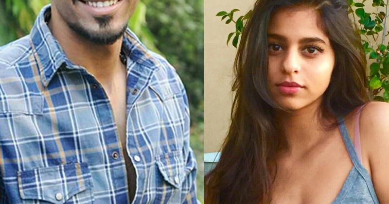 शाहरुख खान की बेटी सुहाना पर फिदा हुआ भारतीय टीम का यह धुरंधर खिलाड़ी – देखिए तस्वीरें