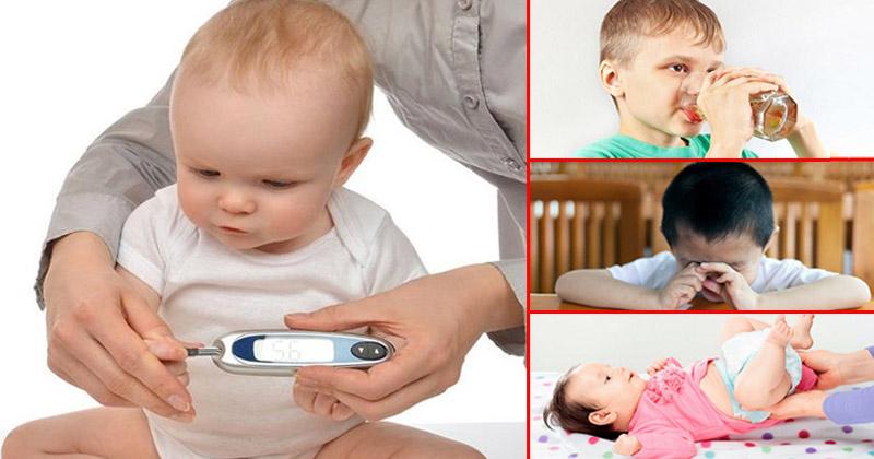 डायबिटीज, बच्चों में दिखें ये लक्षण तो हो सकता है डायबिटीज