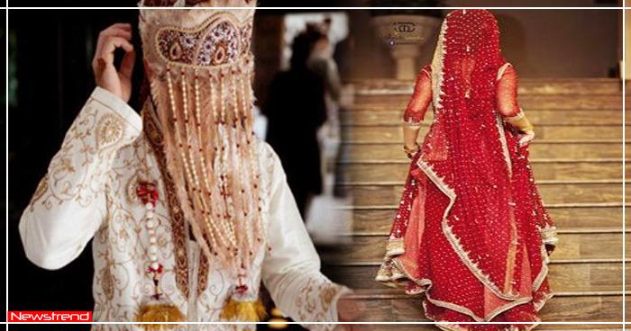 दिल्लीवाली गर्लफ्रेंड को धोखा देकर प्रेमी कर रहा था शादी, प्रेमिका ने ब्याह में पहुंच किया हंगामा
