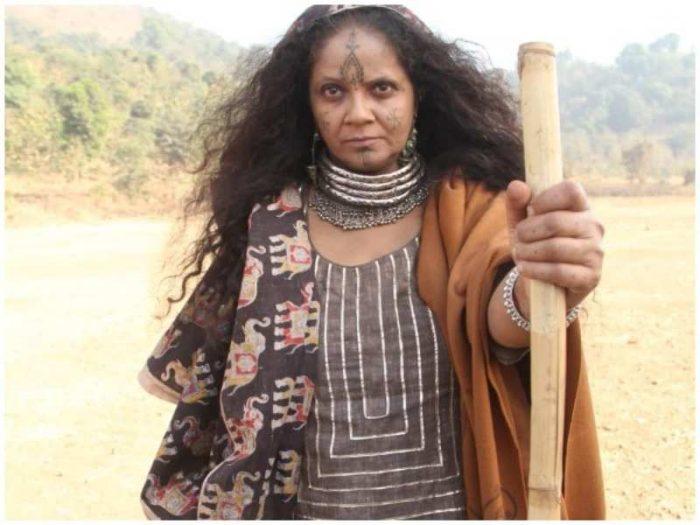 actress rupal patel hospitalized