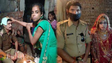 hanumant tiwari police