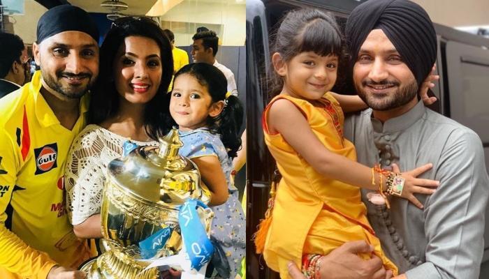 harbhajan singh family