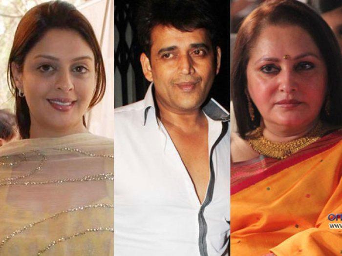 ravi kishan and nagma affair