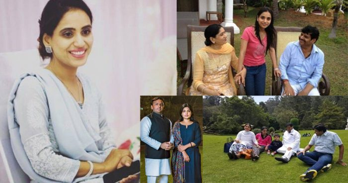 shivpal-yadav-daughter-anubha-yadav-life