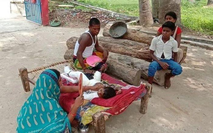 sonu sood help dashrath manjhi family