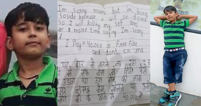 13-year-old-suicide-after-loosing-40-thousand-rupees-in-free-fire-game