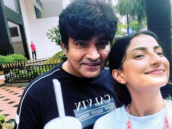 raja chaudhary and palak