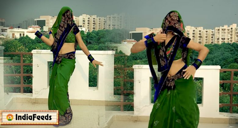 bhabi dance