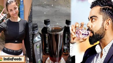 virat malaika black water cost
