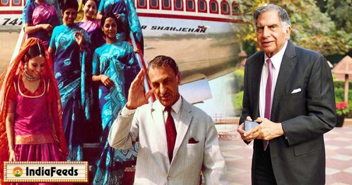 air india tata company