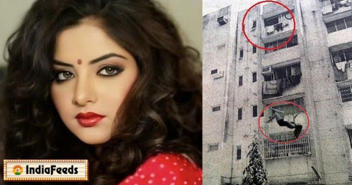 divya bharti death mystery