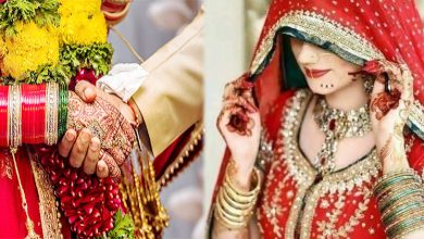 marriage dulhan