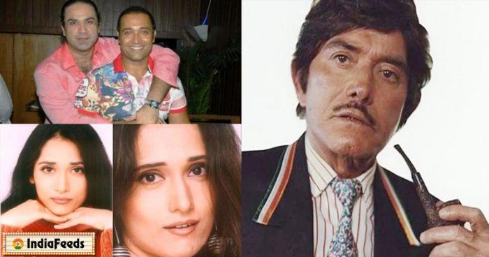 raaj kumar son and daughter