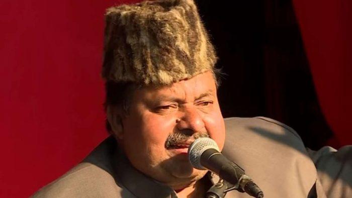 saeed sabri