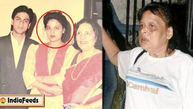 shahrukh khan sister
