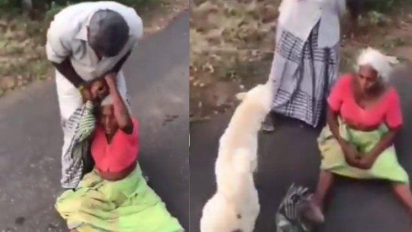 tamilnadu viral video